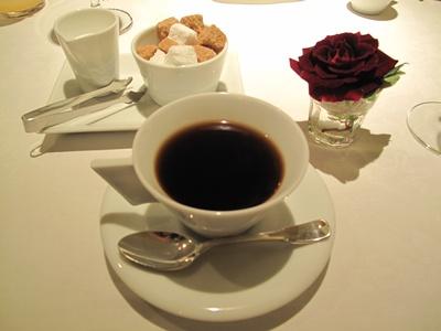 オリヴィエ コーヒー