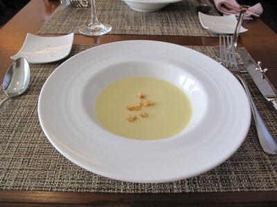 Rue de Legumes (リュウドレギュウム) スープ