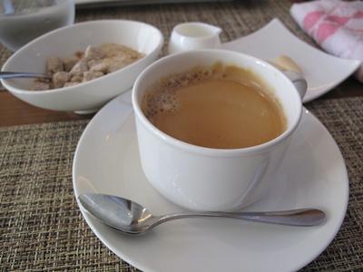 Rue de Legumes (リュウドレギュウム) コーヒー