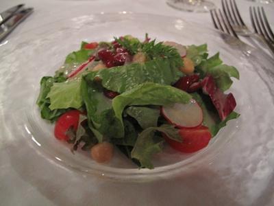 Tableaux(タブローズ) お豆のサラダ