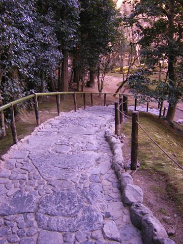 銀閣寺14