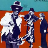 Joni Mitchell - Don Juan's Reckless
