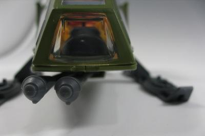 ゴースト 機関砲左 1