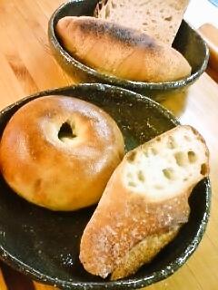 明恵のパン2