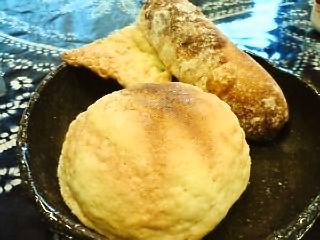 明恵のパン3