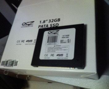 OCZ 32GB