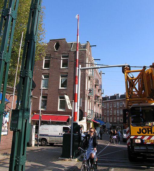 9-08 Amsterdam