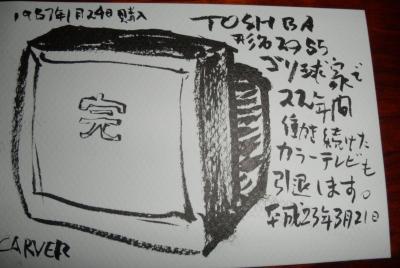 2011.3.22 22年前のTV