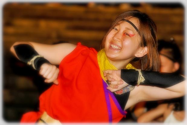 16 早稲田大学 踊り侍DSC_4626pspicars