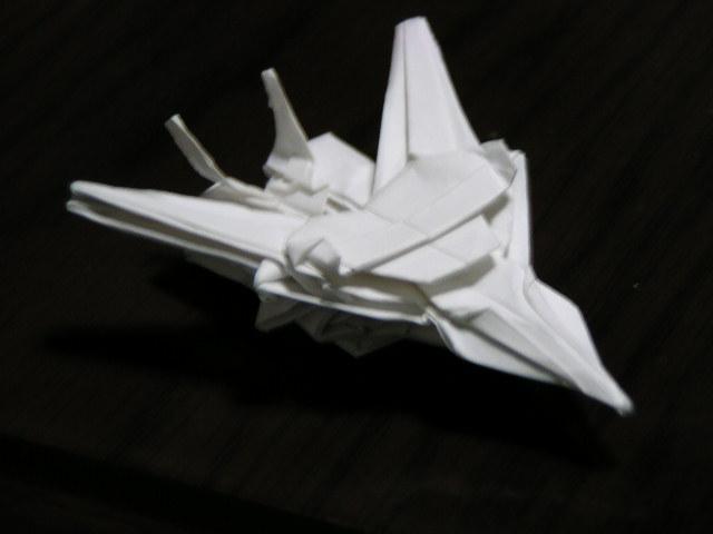 クリスマス 折り紙:難しい折り紙折り方-leetakei.blog5.fc2.com