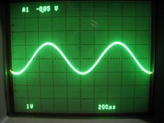s:flo2 1kHz正弦波 0db