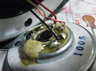 CD900ST L側