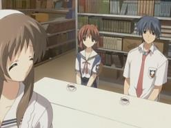 CLANNAD AFTER STORY #07-01