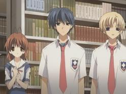 CLANNAD AFTER STORY #07-02