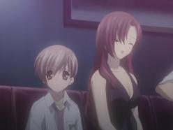 CLANNAD AFTER STORY #07-09