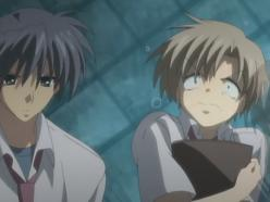 CLANNAD AFTER STORY #07-11