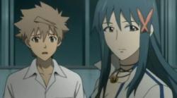 屍姫赫#08-05