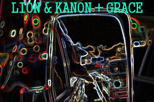 LION&KANON+GRACE