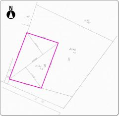 地積測量図NZD