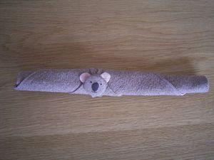 コアラお箸袋