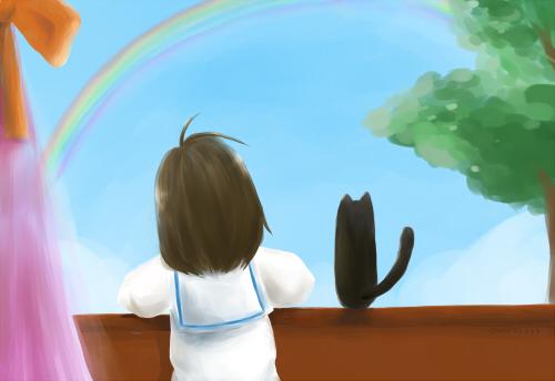 彩虹的房#38388;(l)