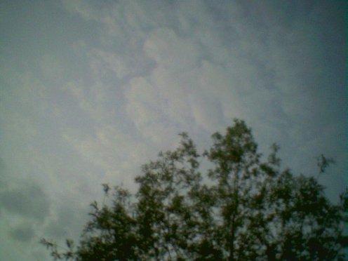又是天空的#35762;