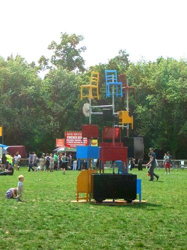 The London Green Fair