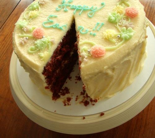 ケーキデコレーションレッスン
