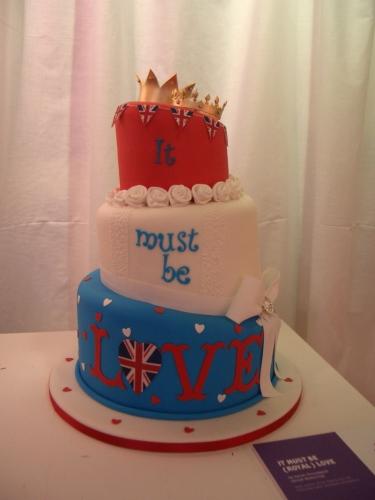 ウェディングケーキ・イベント