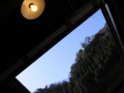 観音岩温泉5