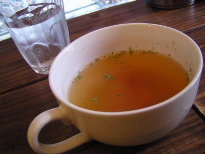 スープ(パスティス)