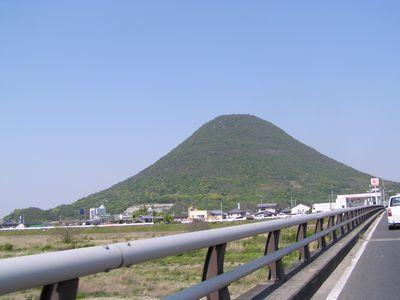 090429讃岐富士1