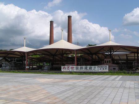 210628 石炭博物館12