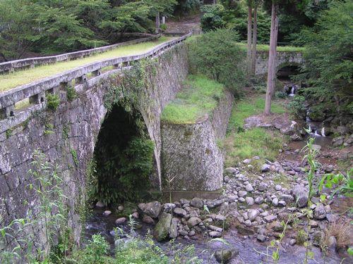 210808 八勢目鑑橋と日向往還5