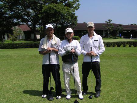 210819 ゴルフ1