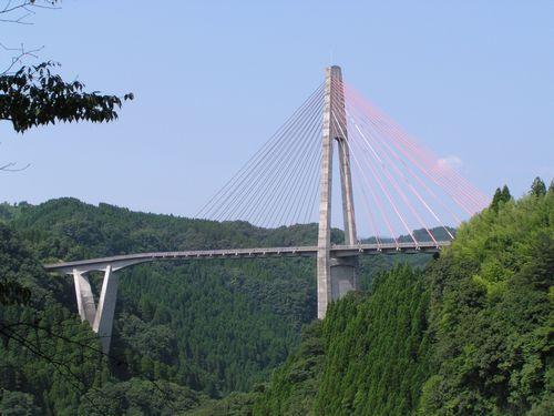 210823 鮎の瀬大橋1
