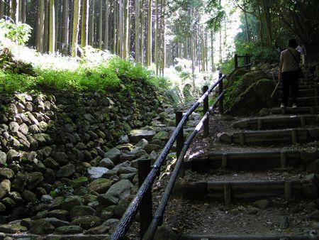 210920 熊野磨崖仏2