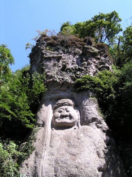 210920 熊野磨崖仏5