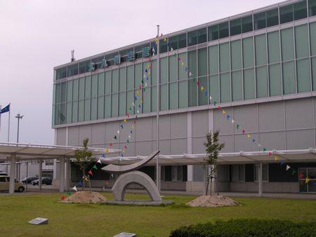 210921 北九州空港2