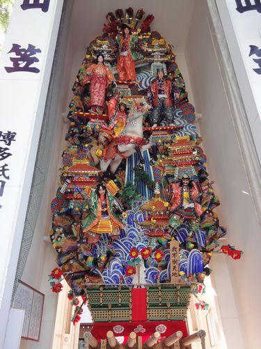 211017 櫛田神社5