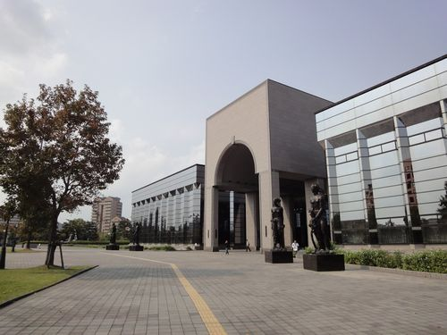 211017 福岡博物館1