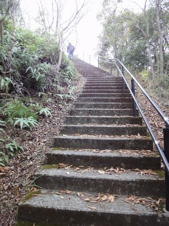 211206 高舞登山7