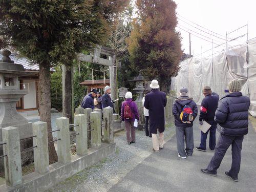 220206 川尻史跡めぐり11