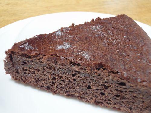 220214 チョコケーキ2
