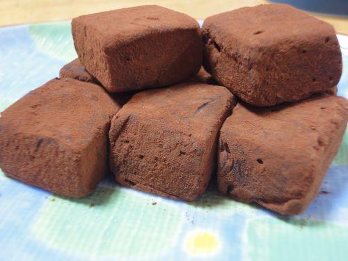 220214 チョコケーキ3