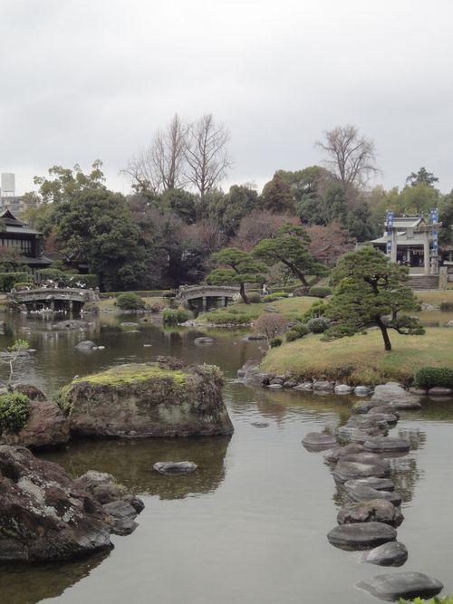 220313 水前寺公園16
