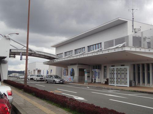 220325 天草空港2