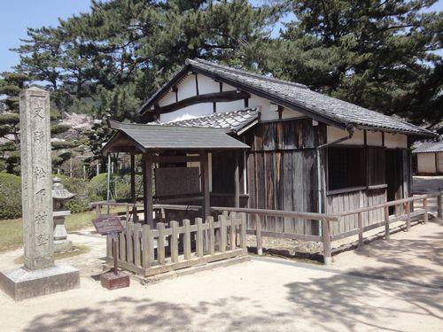 220404 松陰神社5