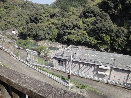 220417 黒川第1発電所1