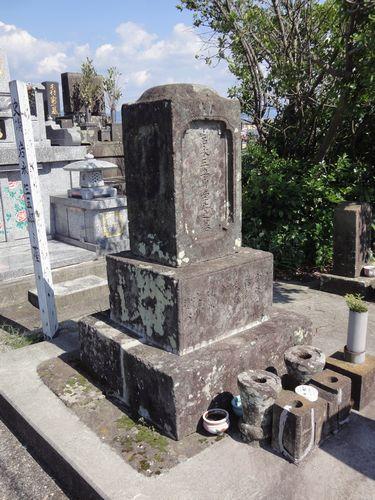 220424 三五郎墓2